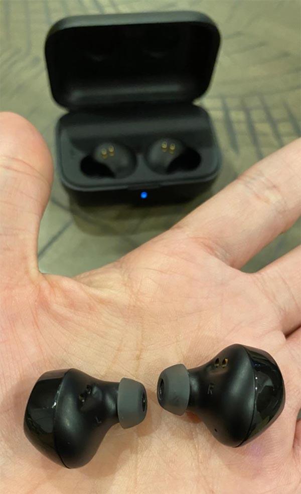 OKG Wireless Earbuds