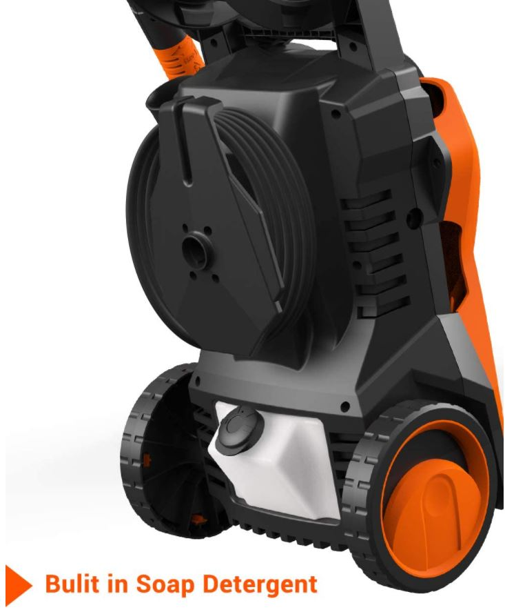 PAXCESS Electric Power Washer