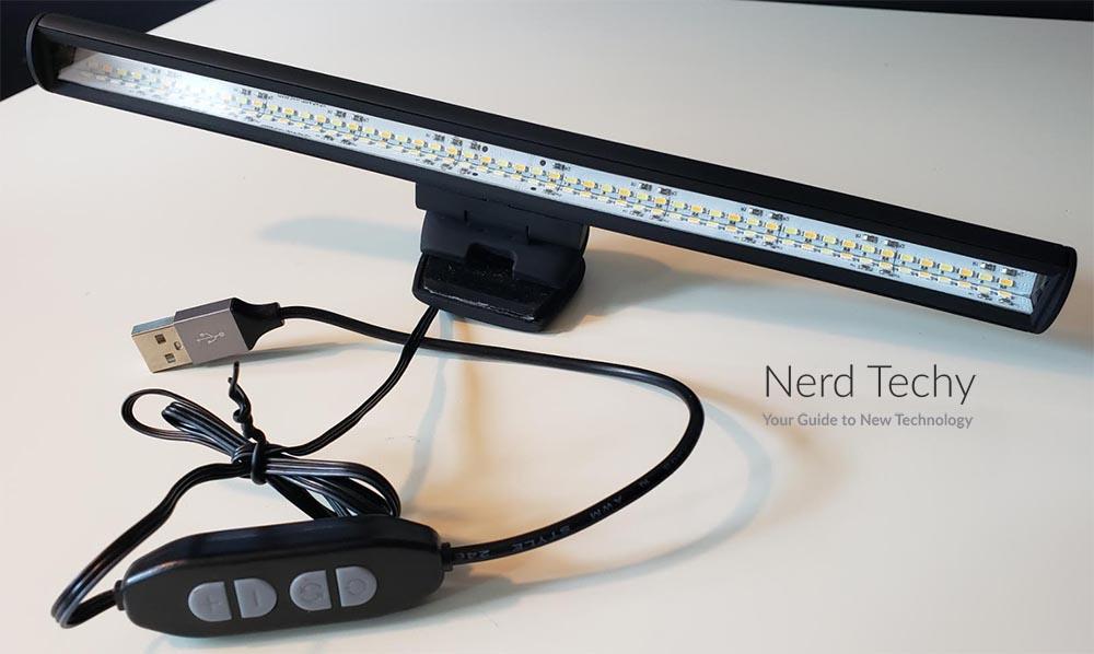 Quntis Computer Monitor Light