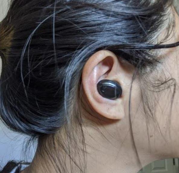 Rumixi Wireless Earbuds