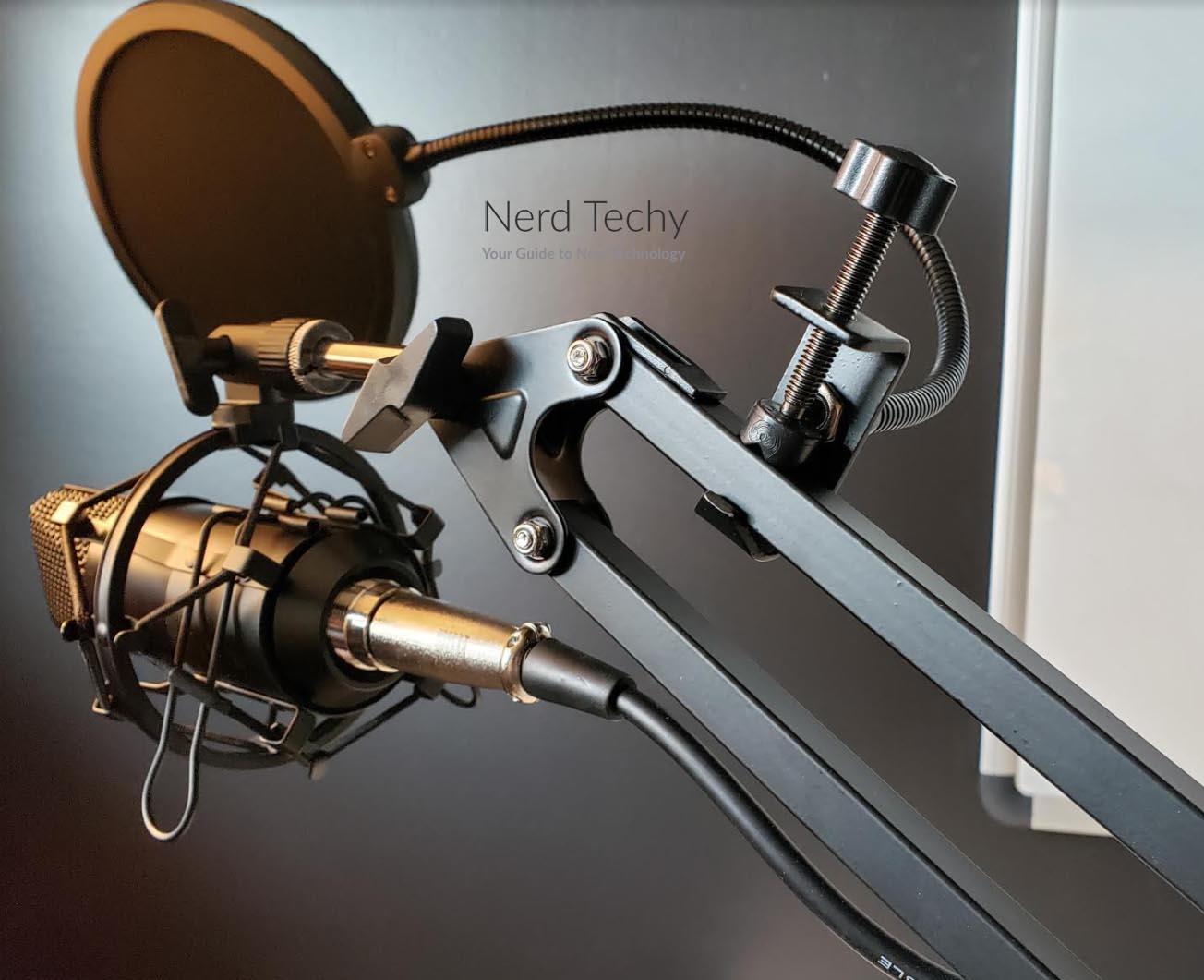 TONOR XLR TC20 Kit