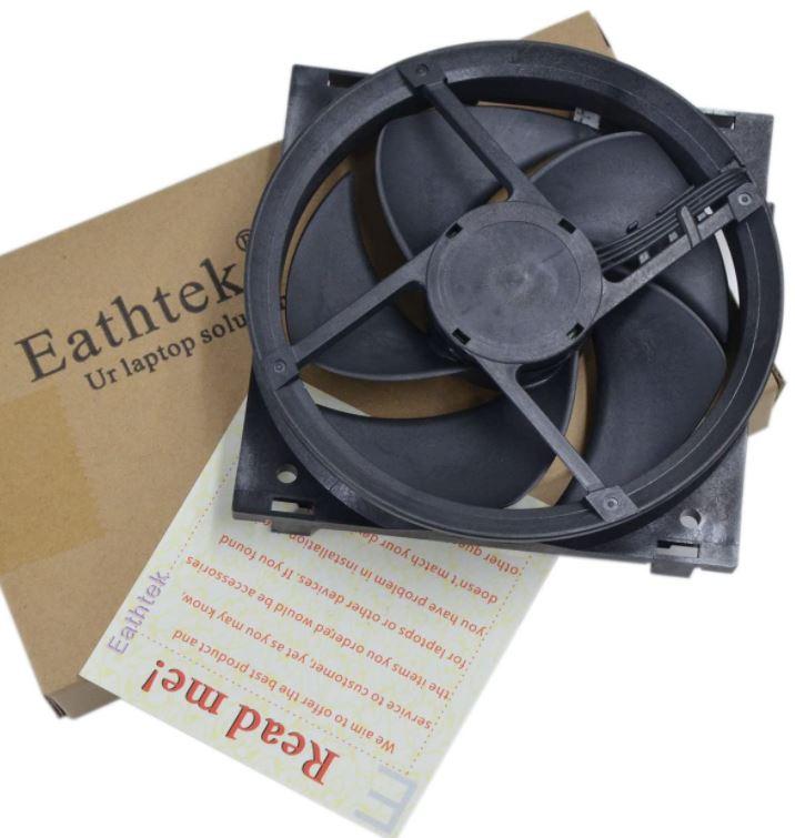 Eathtek Replacement Internal Cooling Fan