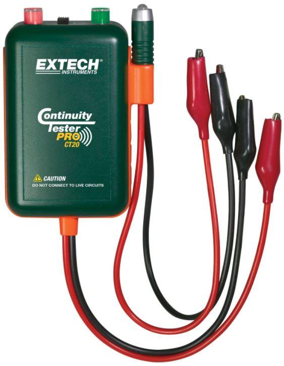 Extech CT20