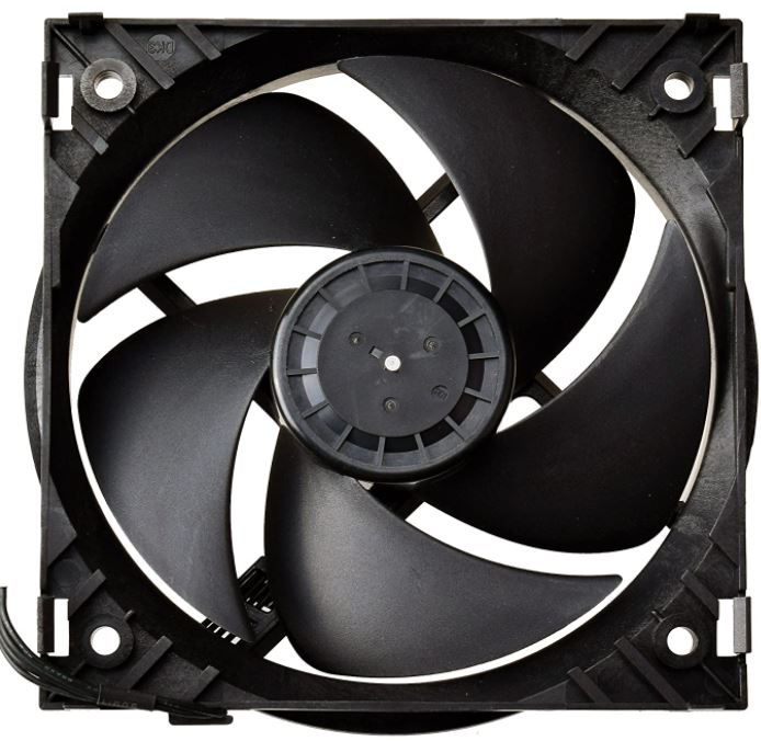 Gam3Gear Replacement Internal Cooling Fan