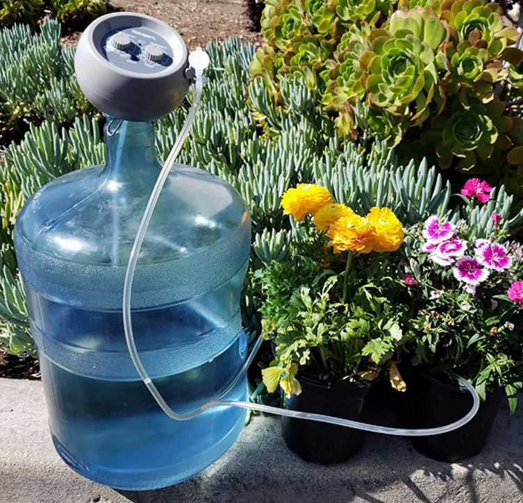 Instapark Automatic Watering System