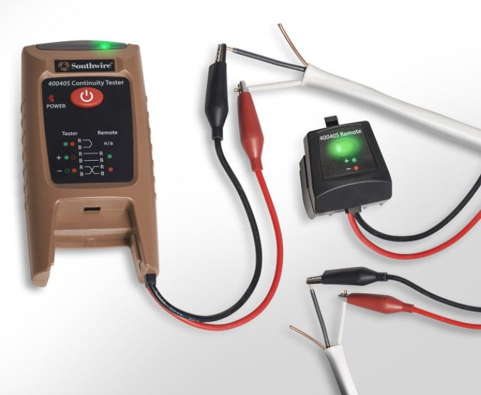 Southwire Tester 40040S Continuity PRO