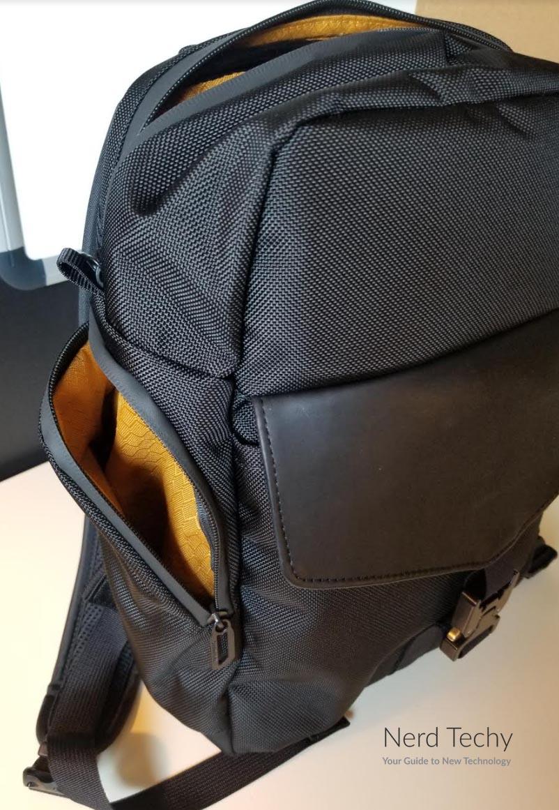 Waterfield Designs Field Backpack