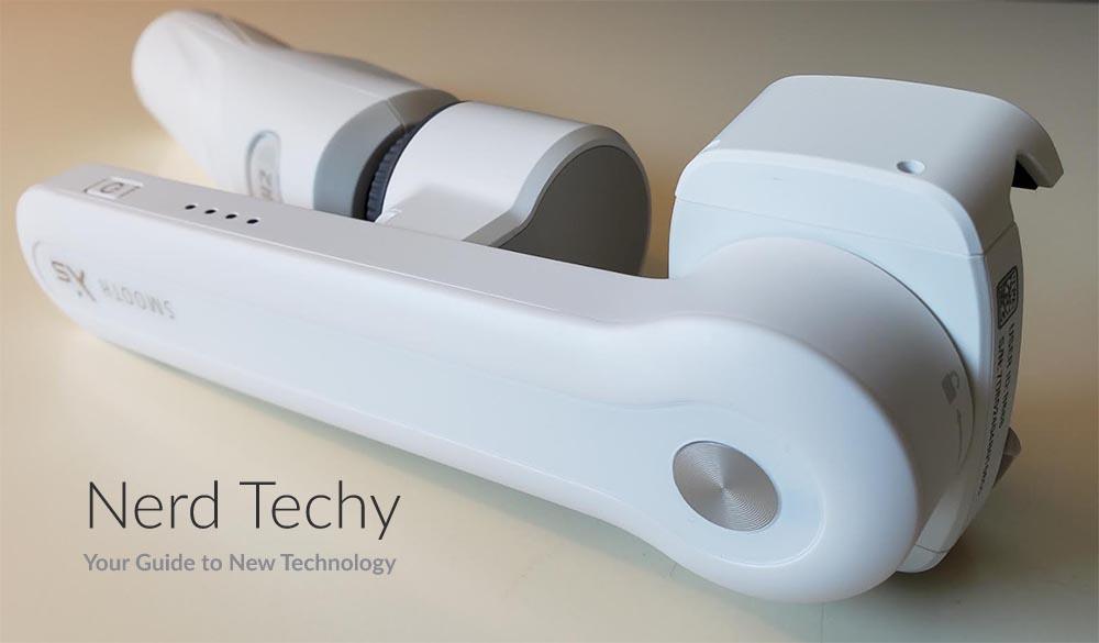 Zhiyun Tech Smooth XS