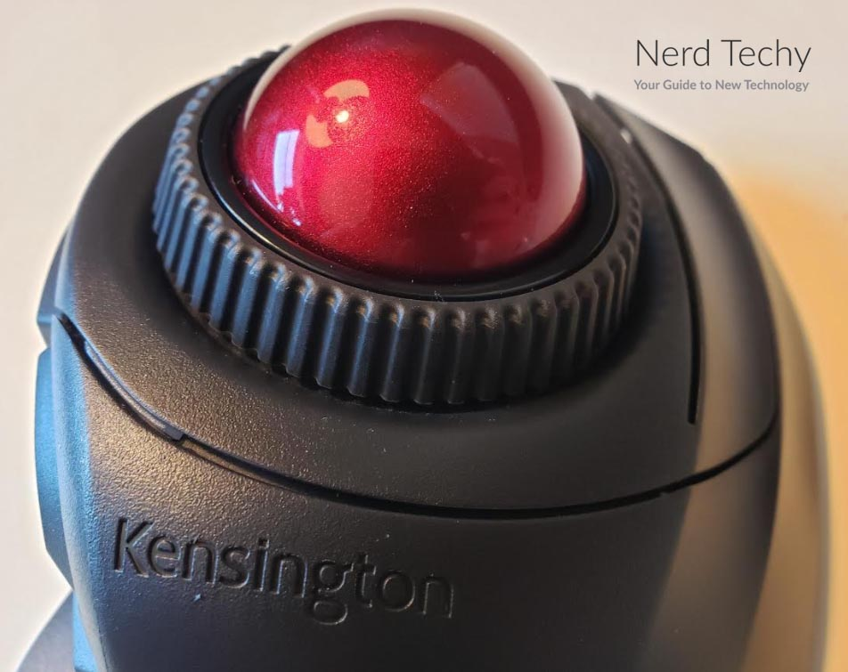 Kensington Orbit Fusion