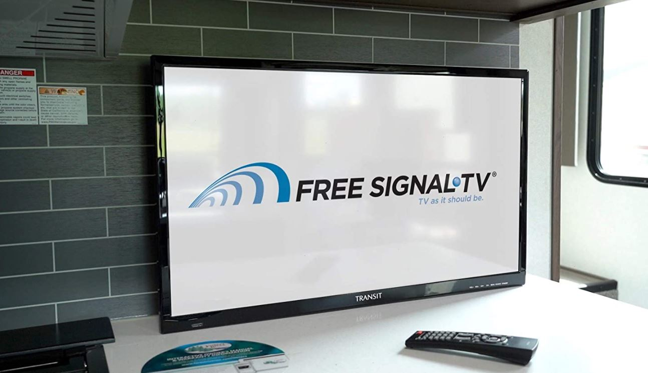 Free Signal TV Transit