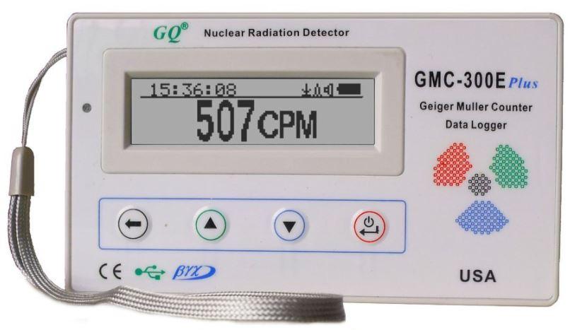 GQ GMC-500Plus
