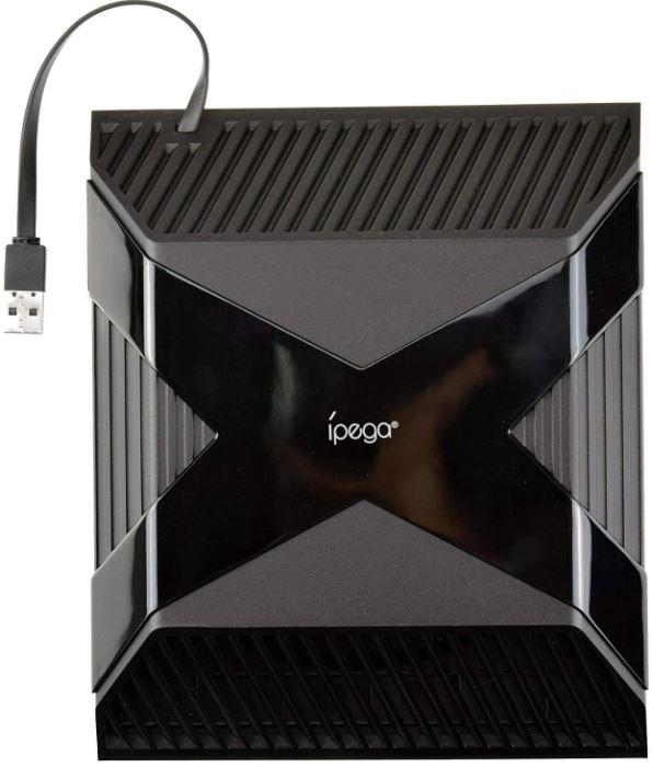 Mutop External Cooling Fan