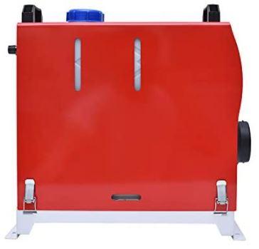 Peitten 8KW All-in-one Air Heater