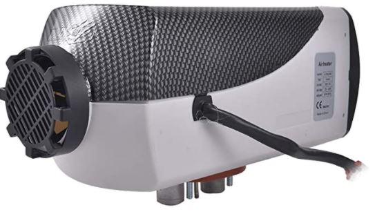 TOHUU 12V 8KW Air Heater