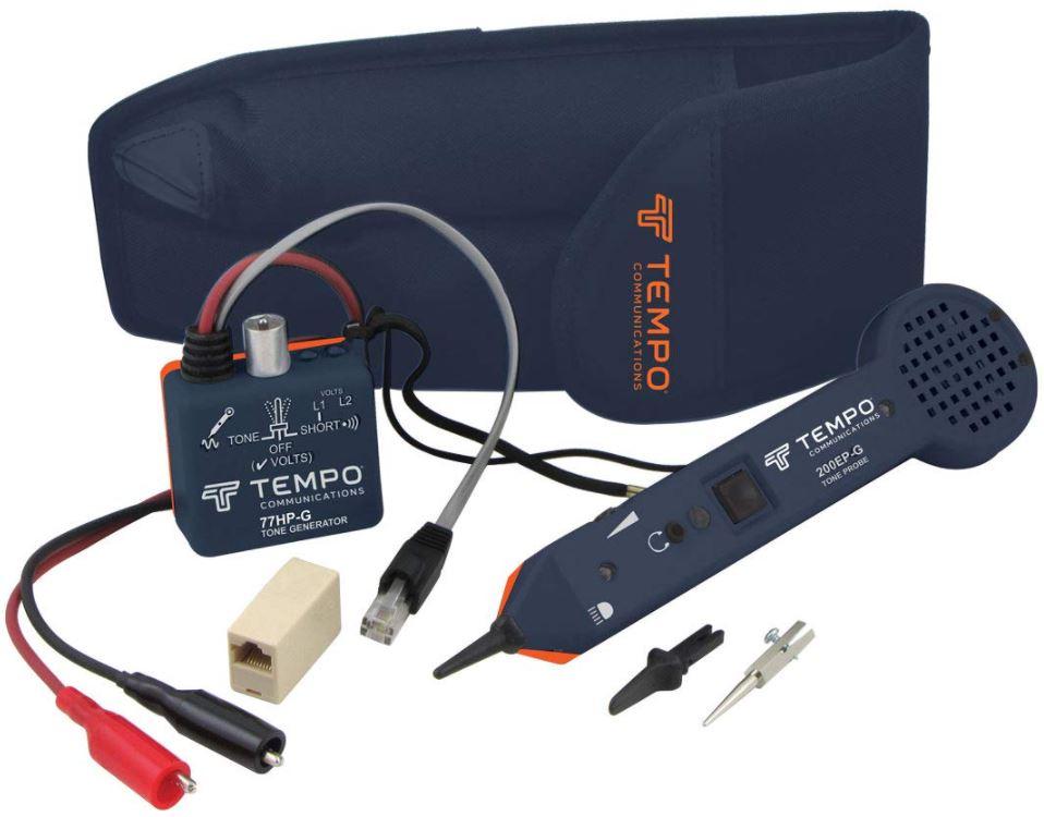 Tempo Communications 701K-G