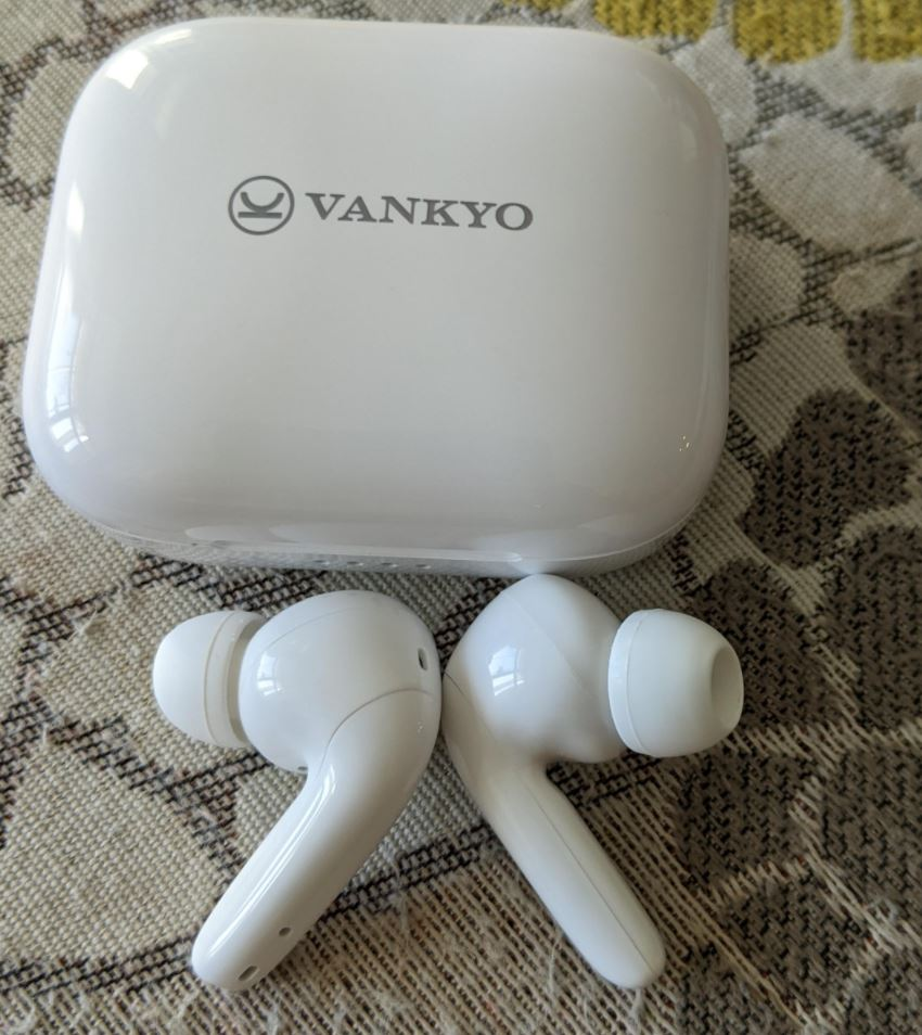 Vankyo Alpha N10
