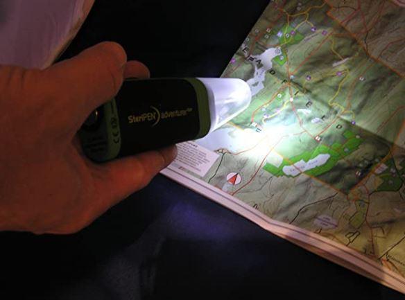 SteriPen Adventurer Opti