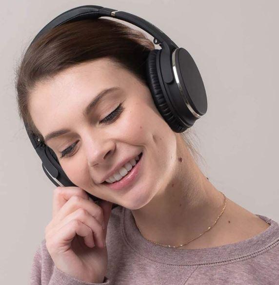 woman-over-ear-headphones