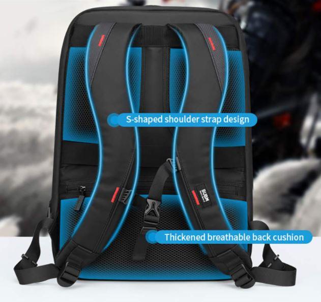 BUBM PS5 Gaming Backpack