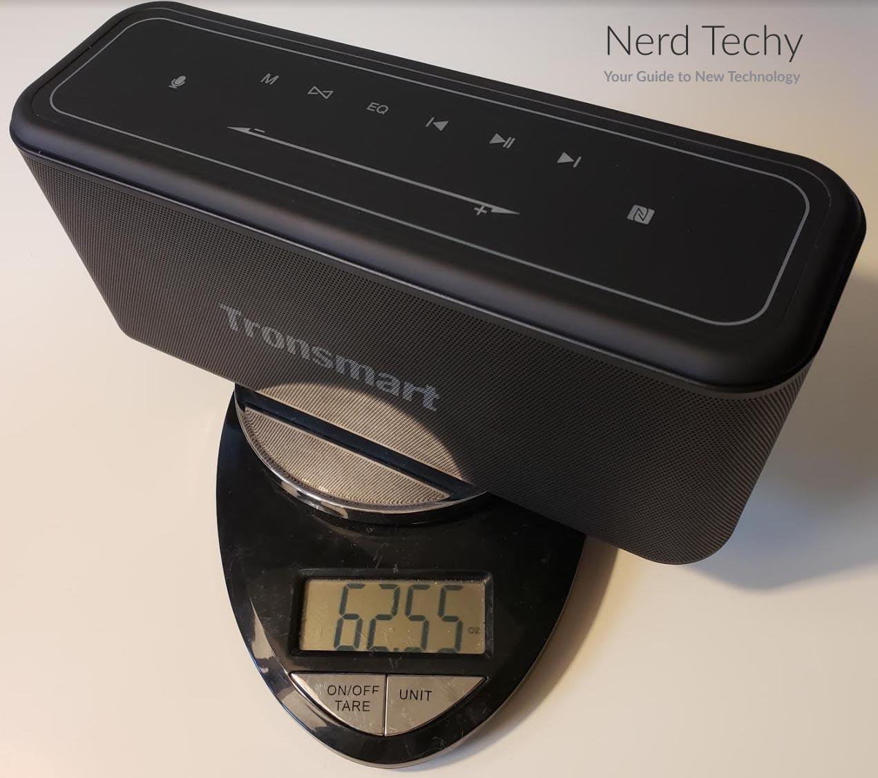 Tronsmart Mega Pro