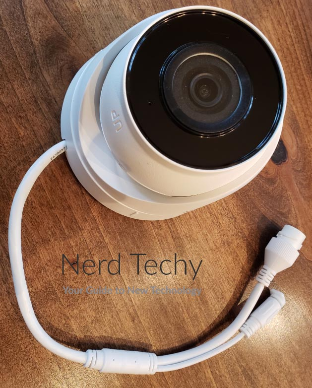ANNKE H800 4K PoE Security Camera System