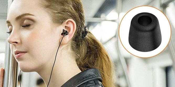 Guide To The Best Earbud Replacement Memory Foam Eartips