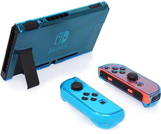 FYOUNG Dockable Nintendo Switch Case