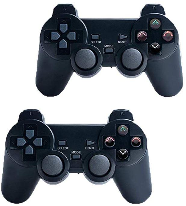 Saloke Wireless PS2 Controller