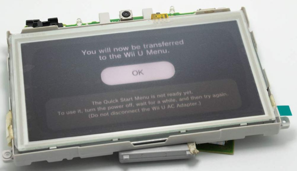 TOMSIN Replacement LCD Display