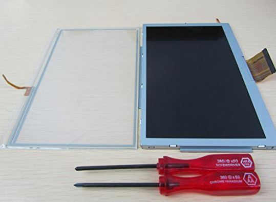 YTTL Replacement LCD Screen