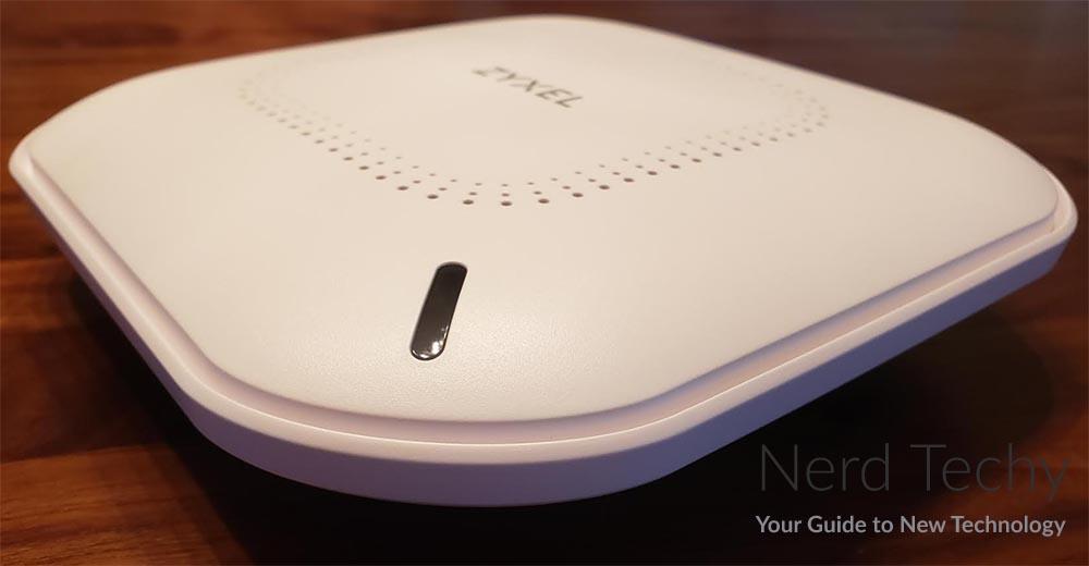 Zyxel True WiFi 6 Wireless Access Point