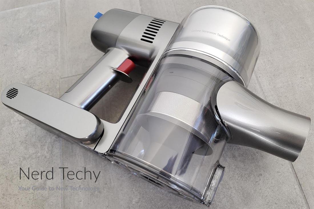 DreameTech T20