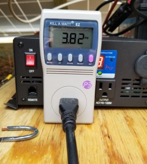 p3 kill a watt