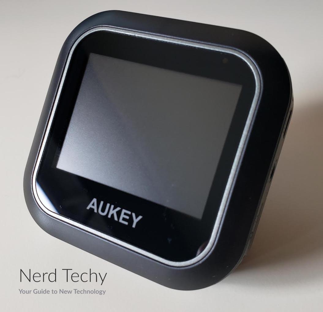 Aukey DRS1
