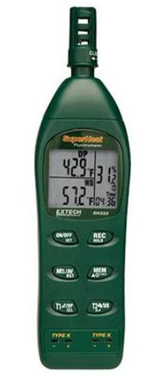 Extech RH350 Psychrometer