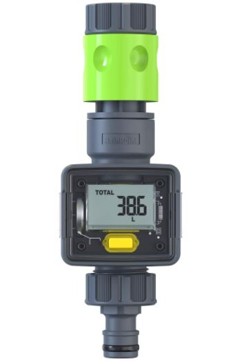RAINPOINT Water Flow Meter