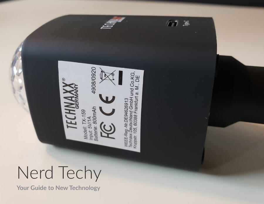 Technaxx TX-159