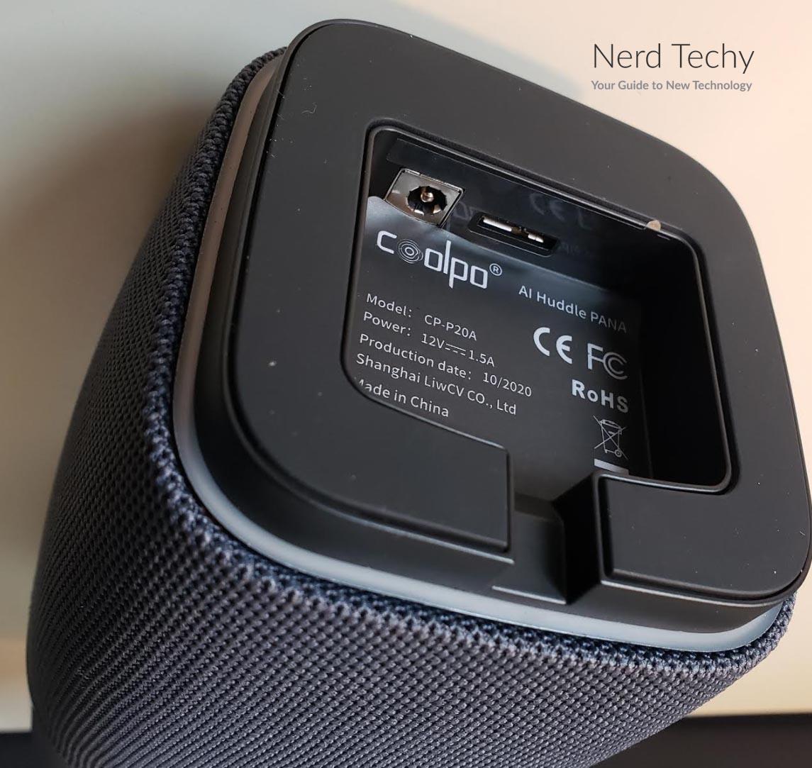 Coolpo Video Conference Camera