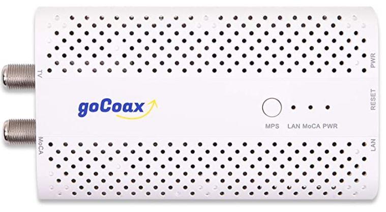 goCoax WF-803M