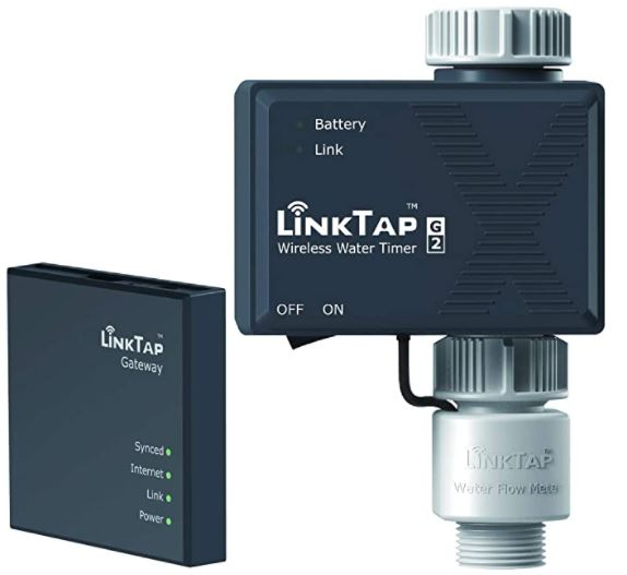 LinkTap G2