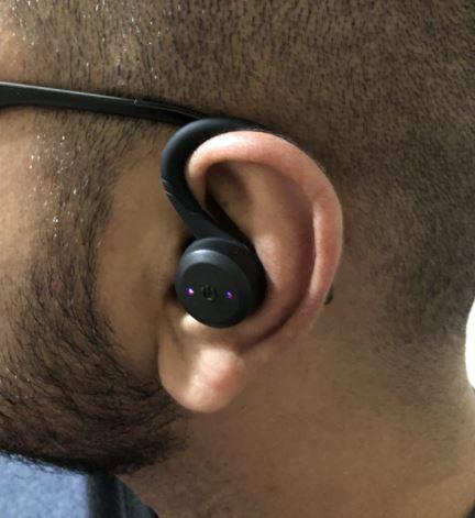 APEKX Bluetooth Headphones