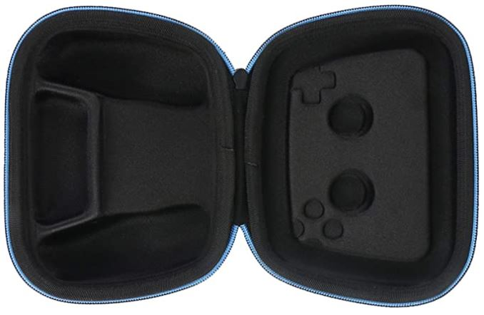 Baval Hard Carrying Case