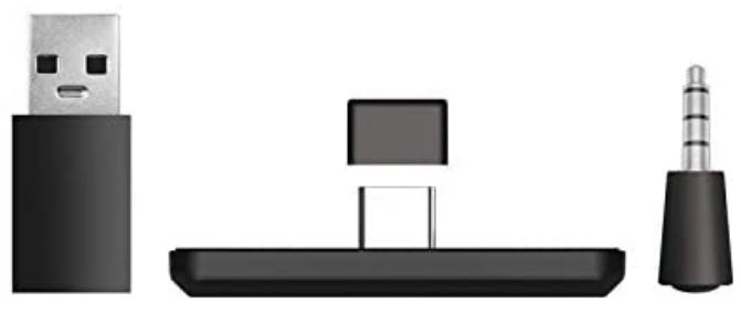 CHASDI Mini Bluetooth Dongle