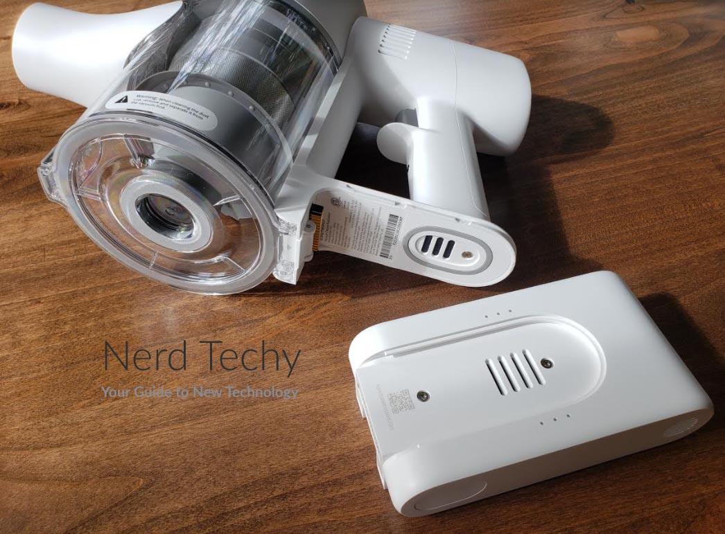 DreameTech T10