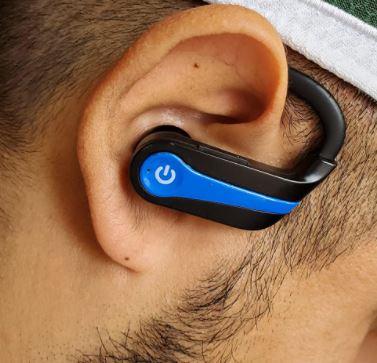Motast Bluetooth Sport Earbuds
