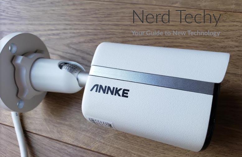 Annke NC400
