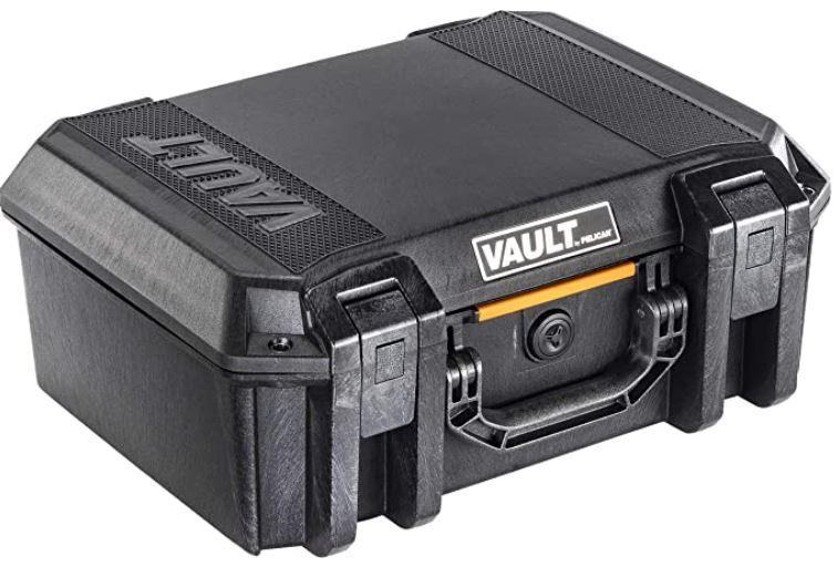 Pelican Vault V300