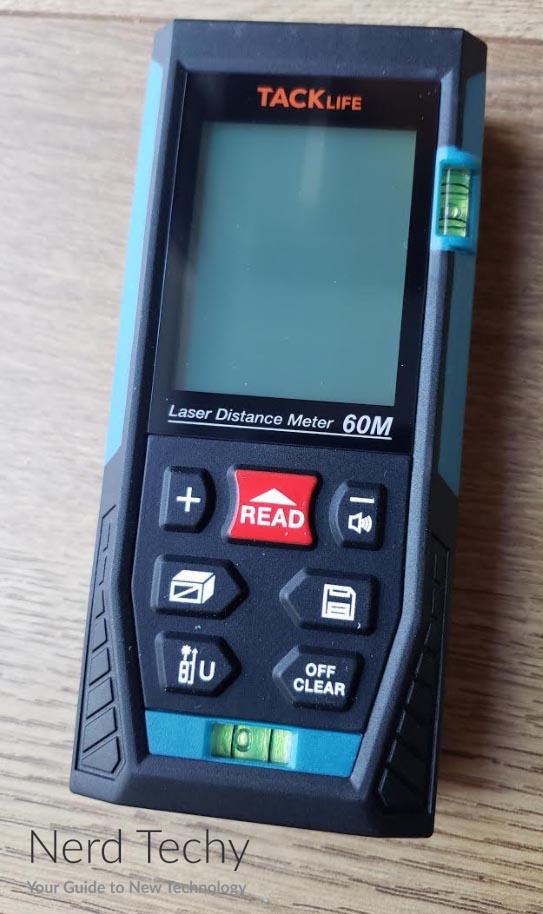 Tacklife HD60