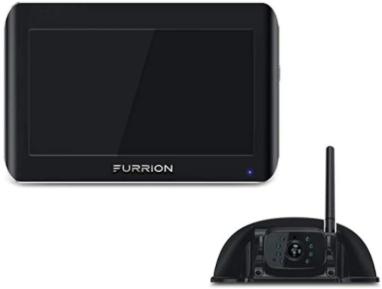 Furrion Vision S