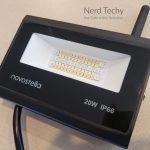 Novostella Smart LED Flood Lights
